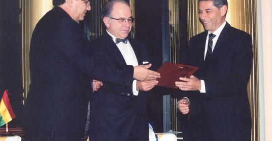 Presidente de la AIOI